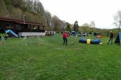 Agility Turnier 2015