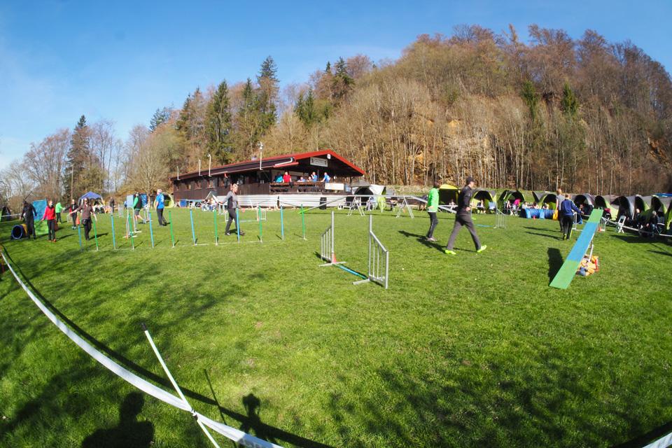 AGI Turnier 2018